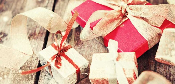 Are You In The Gift Giving Spirit?