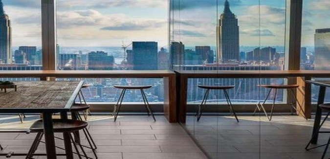 Five Office Design Trends To Watch British American
